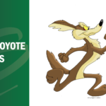 Wile E. Coyote Moments
