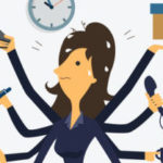 Studies Confirm Leading Remote Teams More Stressful