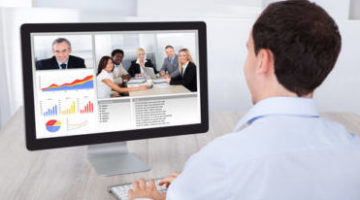 Learn valuable tips to coach better remote meeting etiquette.