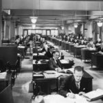 Is Office Work an Antiquated Idea?