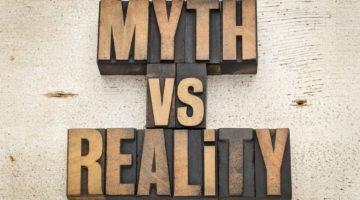 myth and reality remote worker
