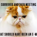 alternatives to remote meetings