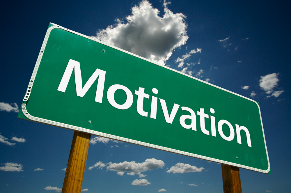 regaining your motivation