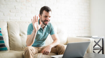 relationships working remotely