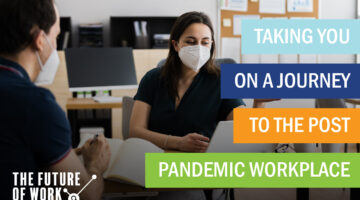 post-pandemic workplace